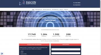 Falcon Systems