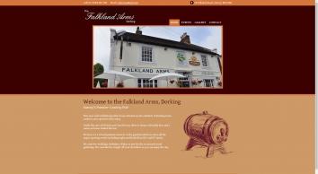 The Falkland Arms