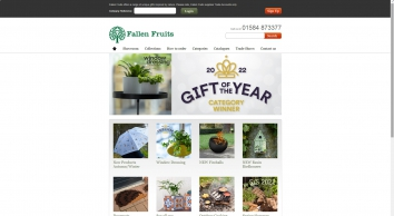 Fallen Fruits Ltd