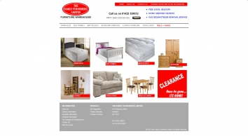 The Family Furnishers Limited