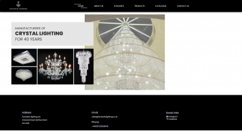 Fantastic Lighting Ltd