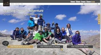 Far Frontiers Expeditions