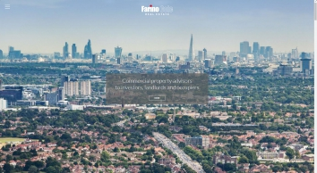 Farino Cole Real Estate Limited Estate and Letting Agents in Middlesex