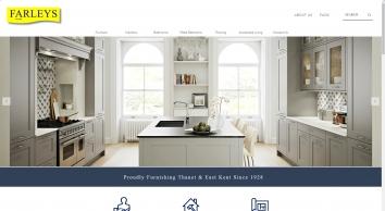Farley\'s Furniture Quality Home Furnishings