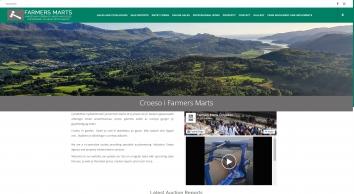 Farmers Marts (R.G Jones) Ltd
