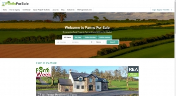 Farms For Sale Ireland