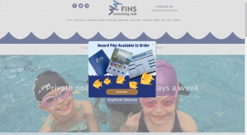 Farnborough Fins Swimming Club