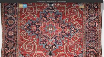 Farnham Antique Carpets Ltd