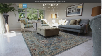 Farnham Antique Carpets Ltd
