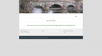 Farningham Parish Council