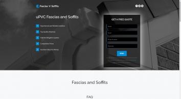 Fascias and Soffits Installers   Fascias \'n\' Soffits