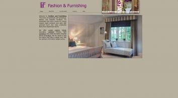 Fashion & Furnishing