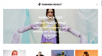 Fashion Scout