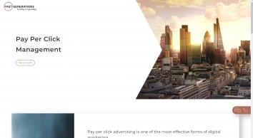 Fast Generations - Pay Per Click