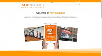 Fast Graphics Ltd
