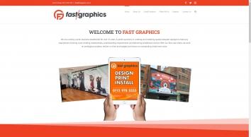Fast Graphics Ltd