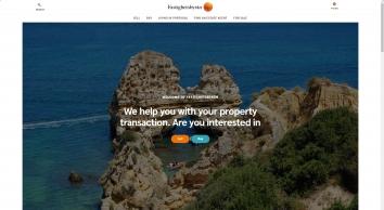 Fastighetsbyran Algarve, Lagos