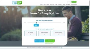 Uk Fast Loan Ltd
