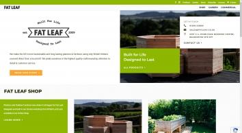 Fat Leaf Ltd