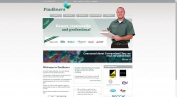 A P Faulkner Heating Ltd