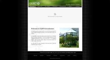 FAWT Greenhouses
