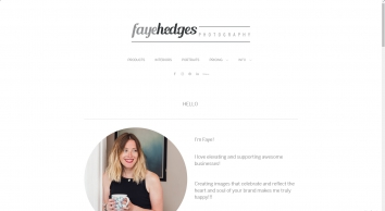 Faye Hedges Photography