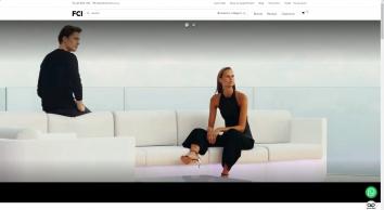 Modern Furniture Store London – fci Contemporary Designer Furniture