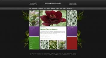 Farnham Common Nurseries Ltd