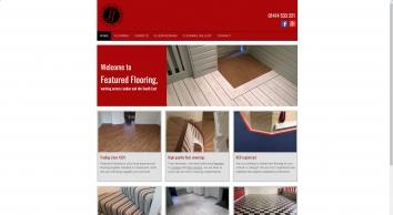Featured Flooring – Experienced flooring supplier, Gravesend, Kent
