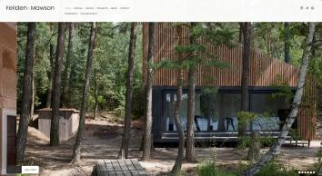 Feilden+Mawson, Architecture Design, London, Cambridge, Norwich,Prague