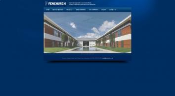 Fenchurch Estates
