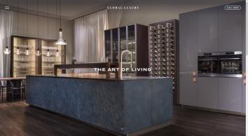 Global Luxury London