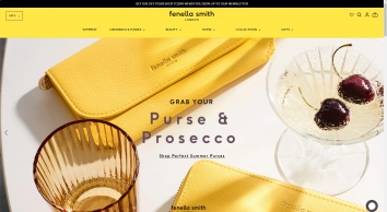 Fenella Smith - Homeware, Ceramics and Gifts