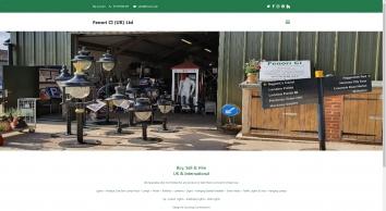 Fenori CI (UK) Ltd