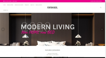 Fenton Bed Warehouse