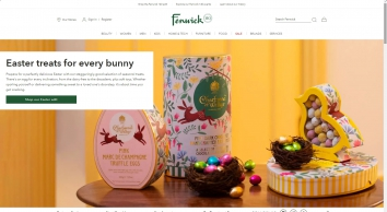 Step inside the world of Fenwick | Fenwick