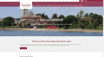Fenwicks, PO12