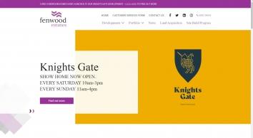Fenwood Estates Limited