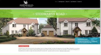 Fernfield Homes Ltd