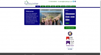 Ferry Lettings, Dundee, DD5