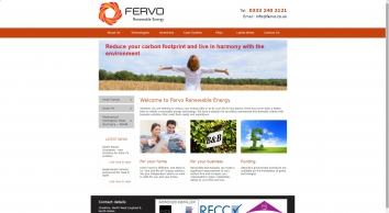 Fervo Renewable Energy