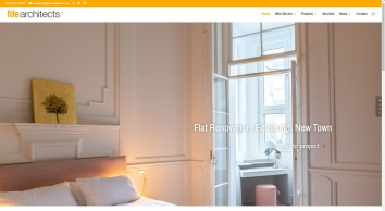 Fife Architects | Chartered Architect in the East Neuk of Fife