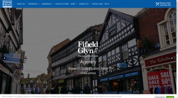 Fifield Glyn Limited, Cheshire