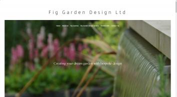 Fig Garden Design