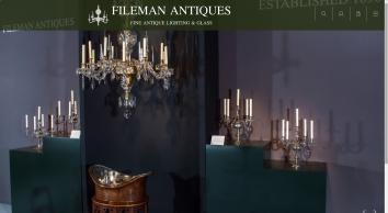 David Fileman Antiques