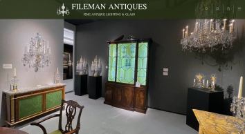 David Fileman Antiques