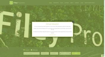 Filey Properties - Southgate