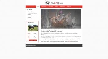 Film & T V Horses