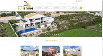 Fincas Sunshine , Menorca