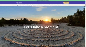 Findhorn Foundation - Spiritual community, Learning centre, Ecovillage
